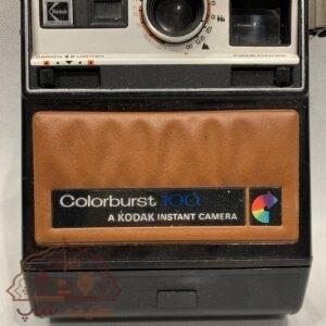 دوربین عکاسی کداک KODAK ساخت امریکا  چاپ عکس فوری در حد آک همراه فلاش